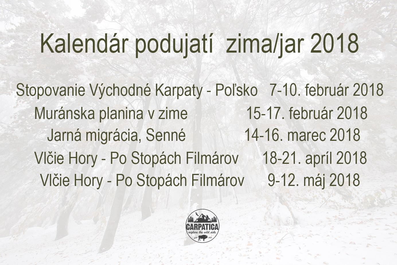 kalendár-podujatí-zimajar-2018